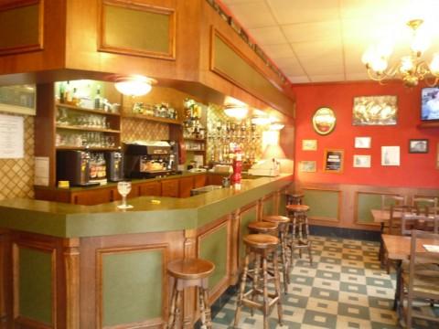 Vente Bar, Hôtel restaurant à Dormans en plein centre ville (51700)