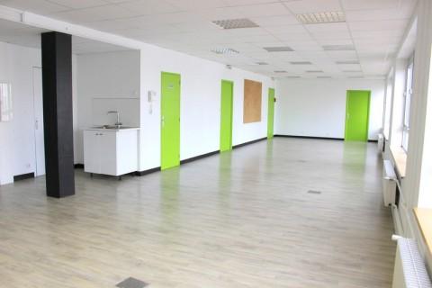 Vente Bureaux / Locaux professionnels, 267 m2 à Strasbourg (67000)