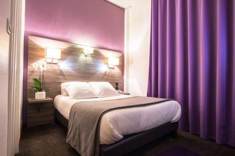 Vente Bar, Hôtel restaurant 3* de 36 chambres à Chambéry (73000)