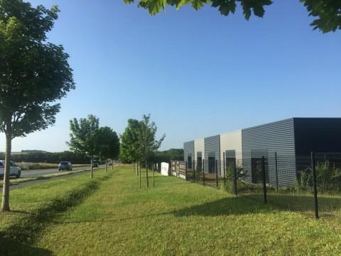 Vente Local d'activité / Entrepôt, 160 m2 à Saint-Martin-de-Fontenay (14320)