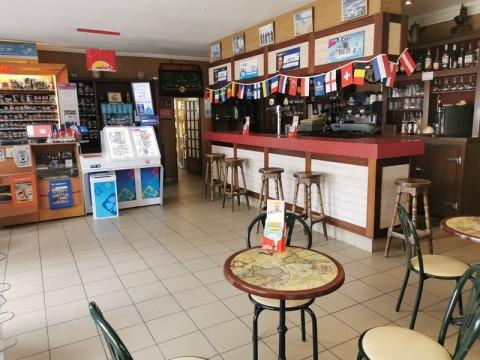 Vente Bar, Loto, Tabac, Presse, Alimentation avec terrasse à Lannion (22300)