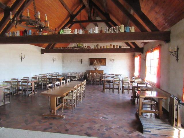Vente Hôtel restaurant à 8 km de Loches (37)