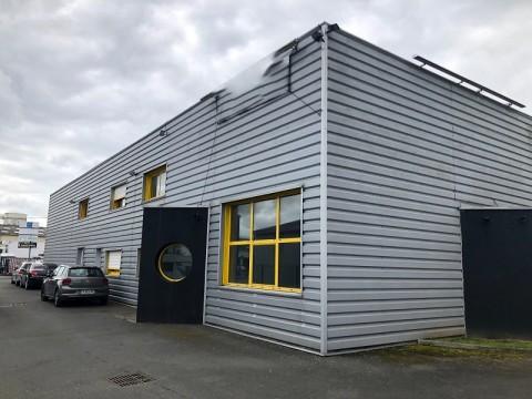 Vente Bureaux / Locaux professionnels, 175 m2 à Yffiniac (22120)