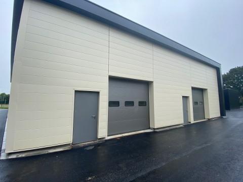 Vente Cellule commerciale de 450 m2 à Saint-Brieuc à proximité de nombreuses locomotives commerciales (22000)