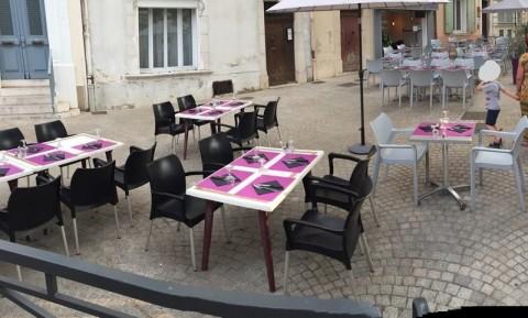 Vente Crêperie, Pizzeria licence IV 15 couverts avec terrasse à Ollioules (83190)
