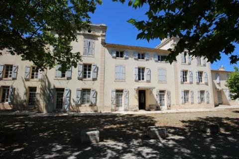 Vente Château, 2400 m2 à Azille (11700)