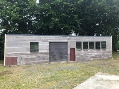 Vente Local d'activité / Entrepôt, 6000 m2 à Bégard (22140)