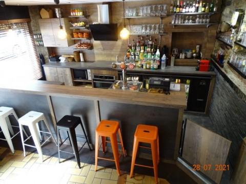 Vente Bar tapas à Rennes en plein centre ville dynamique et touristique (35000)
