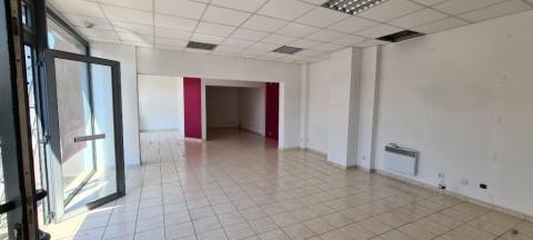 Vente Local commercial , 76 m2 à Caen (14000)