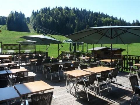 Vente Hôtel restaurant de 16 chambres à Les Rousses (39220)