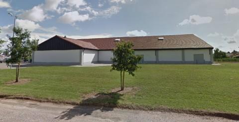 Vente Murs commerciaux, 1399 m2 à Saint-Jean-de-Losne (21170)
