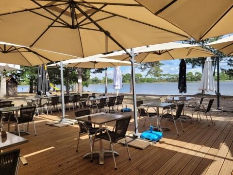 Vente Bar, Glacier, Restaurant 60 couverts avec terrasse à Châteauroux (36000)