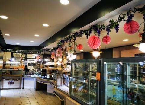 Vente Boulangerie, fermée 2 j/semaine Morbihan