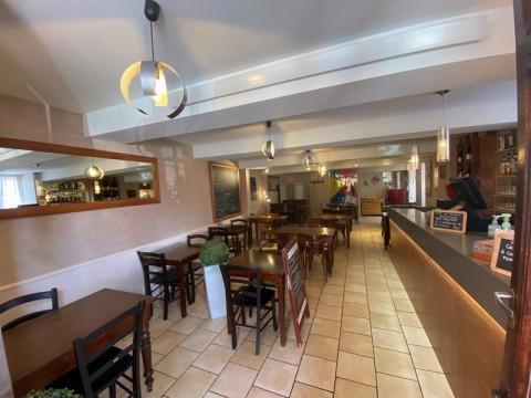 Vente Restaurant avec terrasse près de Mâcon (71870)