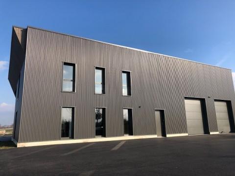 Vente Local d'activité / Entrepôt, 349 m2 à Lamballe (22400)