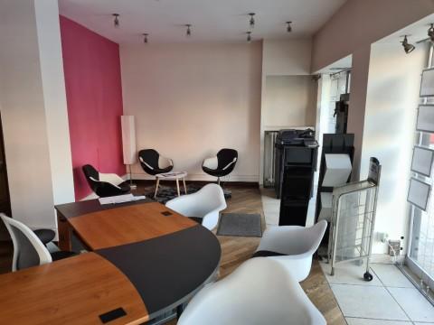 Vente Local commercial , 40 m2 à Caen (14000)