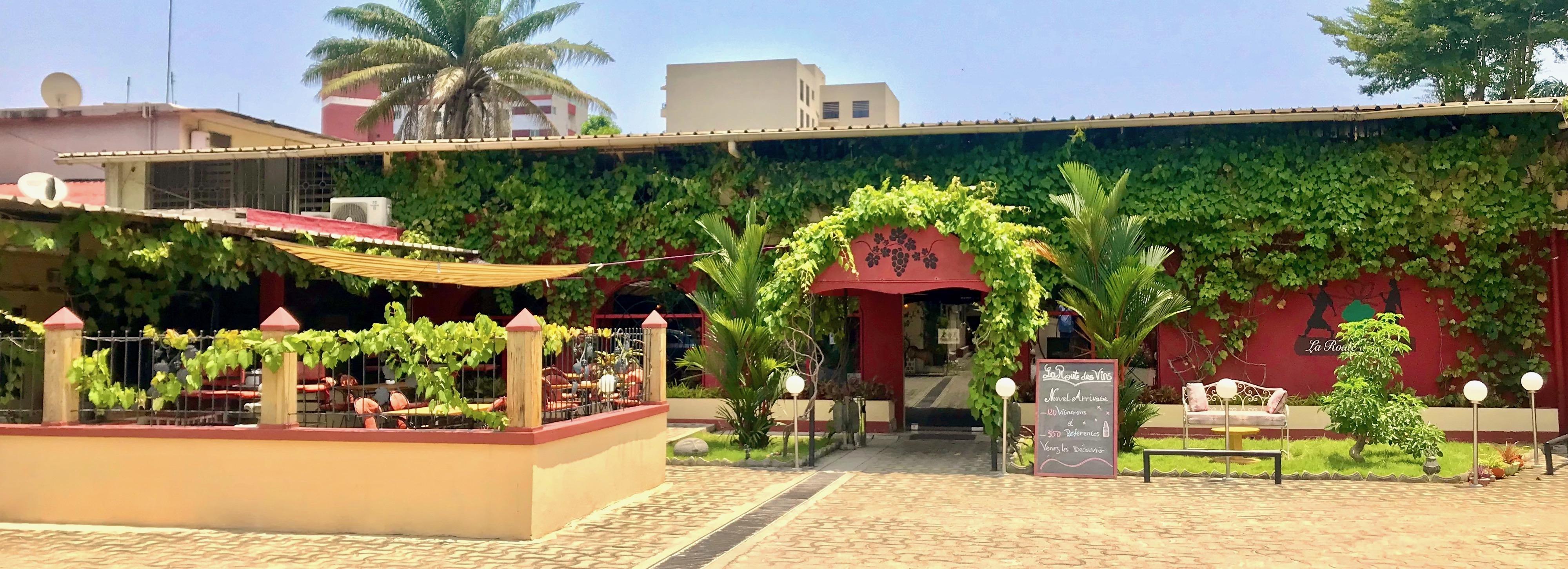 Vente Bar à vins/magasin de vins à Abidjan Plein centre Zone 4 - Abidjan - Côte d'Ivoire