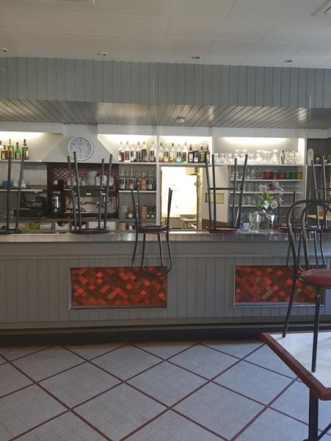 Vente Bar, Hôtel restaurant avec terrasse à Saint-Sauveur-de-Montagut (07190)