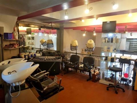 Vente Salon de coiffure, 50 m2 Marseille (13001)