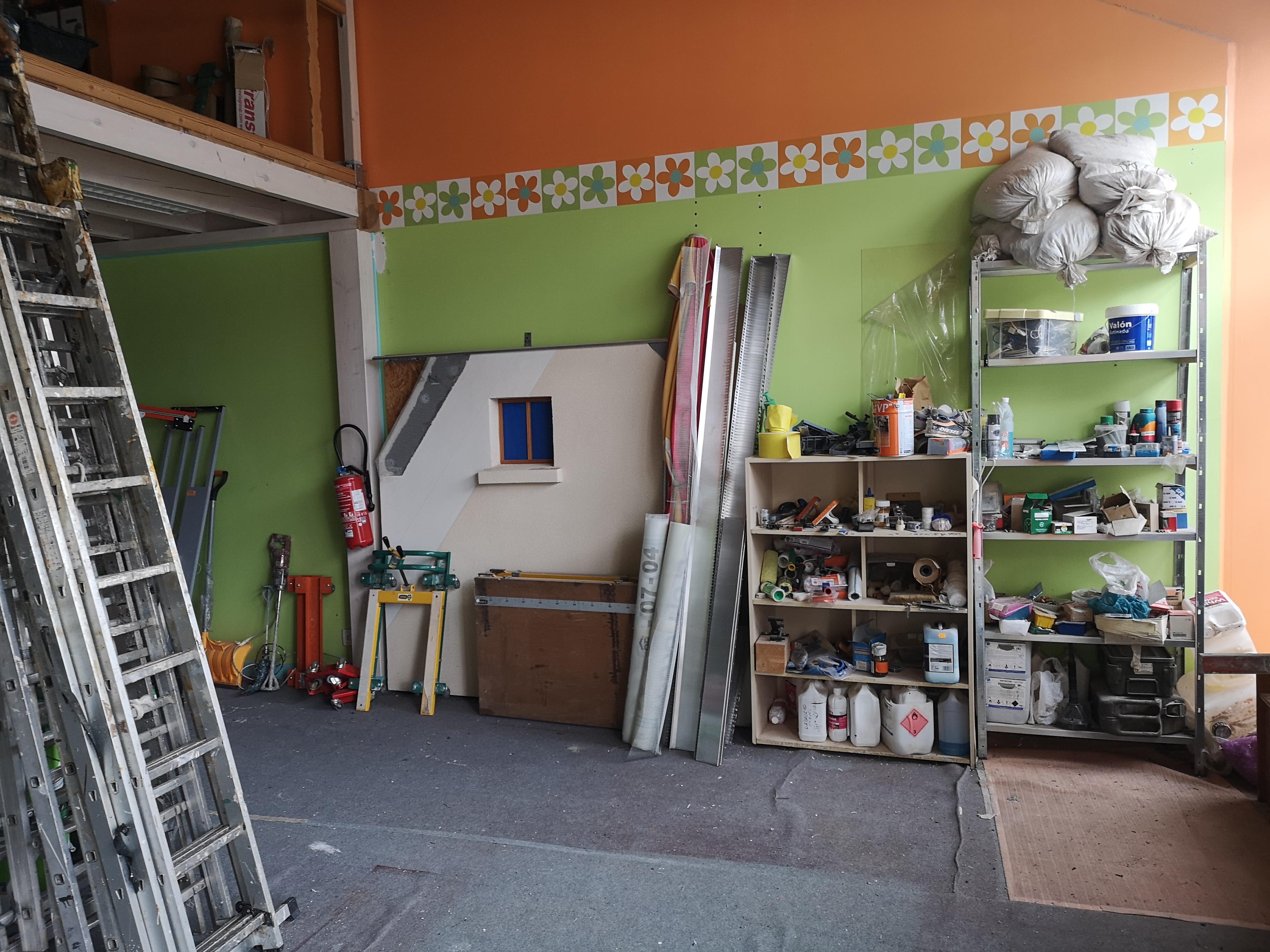 Vente Peinture / vitrerie / isolation extérieur / ponçage rénovation chalet bois / décoration près de Font-Romeu-Odeillo-Via Cerdagne (66120)