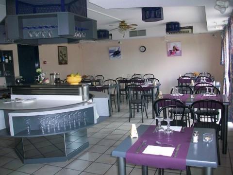 Vente Hôtel restaurant 2* d'environ 33 chambres avec parking près d'Ussel (19200)