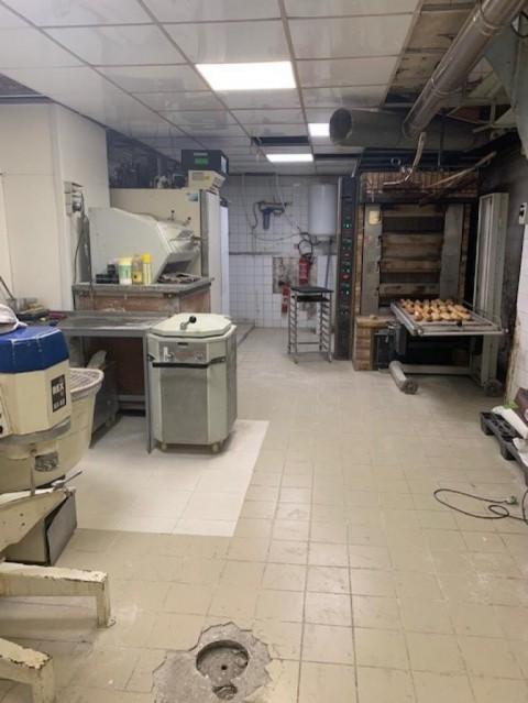 Vente Boulangerie, fermée le WE, Hauts-de-Seine (92)
