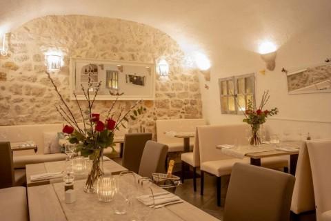 Vente Restaurant restaurant traditionnel 32 couverts à Saint-Paul-de-Vence (06570)