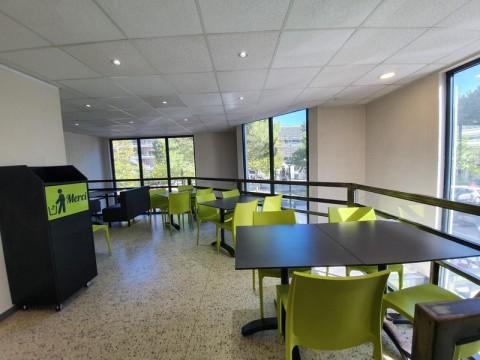 Vente Restauration rapide, Sandwicherie / Snack 24 couverts avec terrasse à Montpellier (34000)