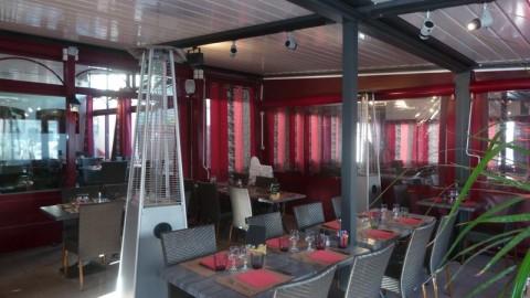 Vente Restaurant, Pizzeria, Glacier 140 couverts avec terrasse à Anduze dans une zone touristique (30140)