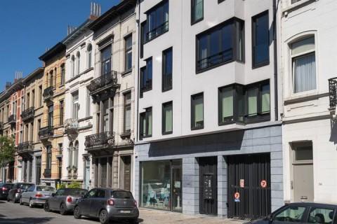 Vente Local commercial , 110 m2 à Ixelles en Belgique