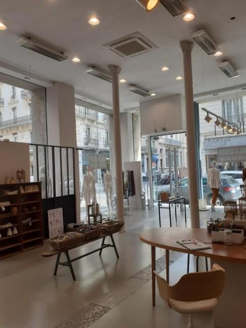 Vente Prêt-à-porter, 85 m2 à Grenoble (38000)