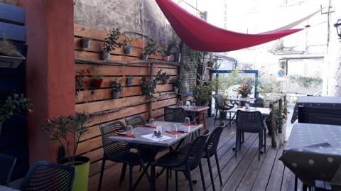Vente Restaurant 35 couverts avec terrasse à Ruoms (07120)