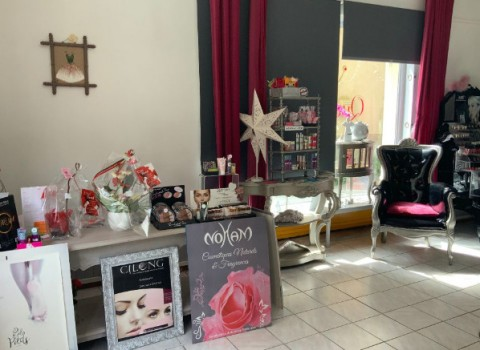 Vente Pharmacie, 70 m2 à Bourg-Saint-Andéol (07700)