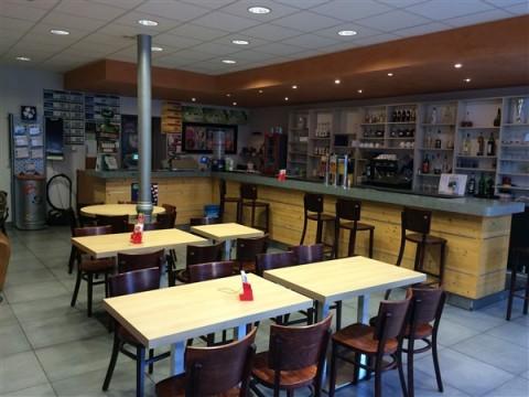 Vente Bar, Brasserie, PMU 40 couverts avec terrasse à Aubenas (07200)