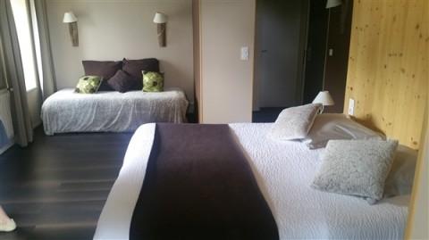 Vente Hôtel restaurant 3* d'environ 30 chambres avec piscine et spa à Annonay (07100)