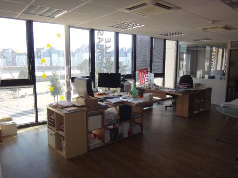 Vente Bureaux / Locaux professionnels, 74 m2 à Saint-Malo (35400)