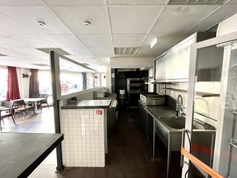 Vente Local commercial possibilité Sandwicherie / Snack, Epicerie à Antibes (06160)