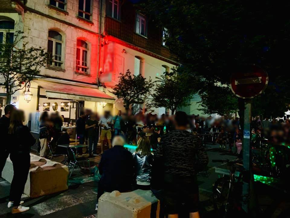 Vente Bar/restaurant à Le Touquet-Paris-Plage (62520)
