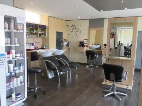 Vente Salon de coiffure hommes et femmes à Vieillevigne (44116)