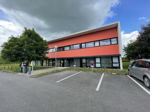 Vente Bureaux / Locaux professionnels, 153 m2 à Bruz (35170)