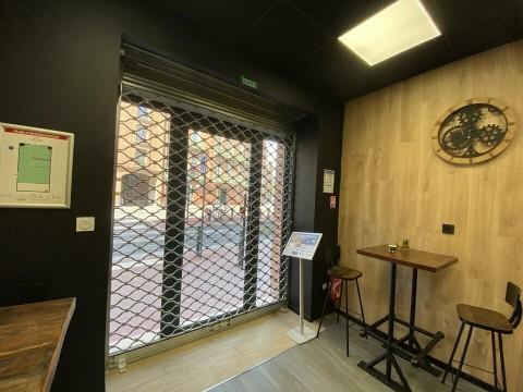 Vente Local commercial , 30 m2 à Toulouse (31000)