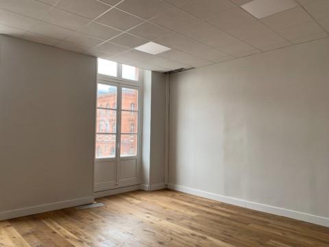 Vente Bureaux / Locaux professionnels, 59 m2 à Toulouse (31000)