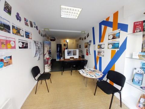 Vente Murs commerciaux, 35 m2 à Fougères (35300)