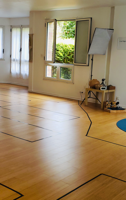 Vente Studio de Yoga à Rennes (35000)
