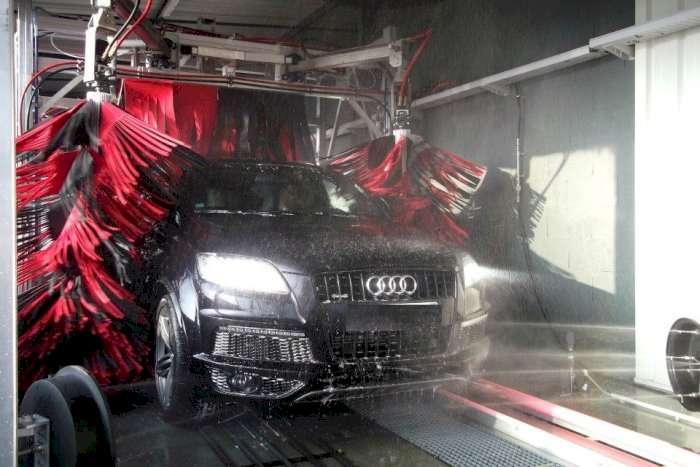 Vente Centre de lavage automobile dans le Calvados (14)