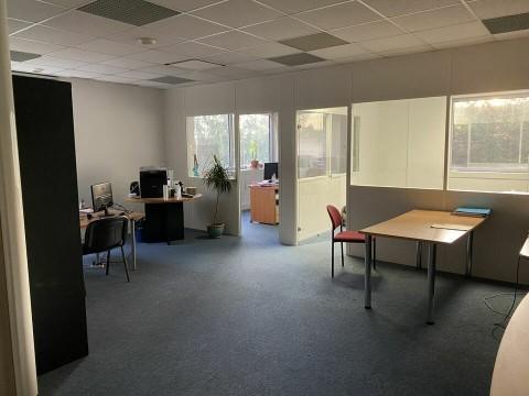 Vente Bureaux / Locaux professionnels, 136 m2 à Bordeaux (33000)