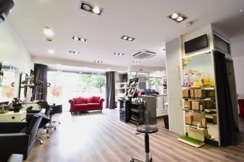 Vente Salon de coiffure, 80 m2 à Villefranche-de-Lauragais (31290)
