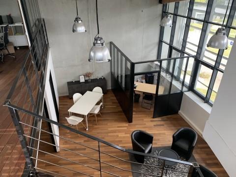 Vente Bureaux / Locaux professionnels, 158 m2 à Saint-Herblain (44800)