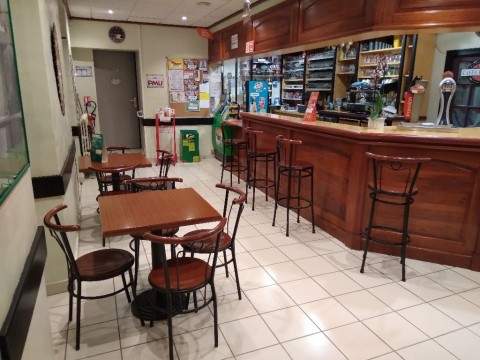 Vente Bar, PMU, Presse, Tabac en Dordogne (24)