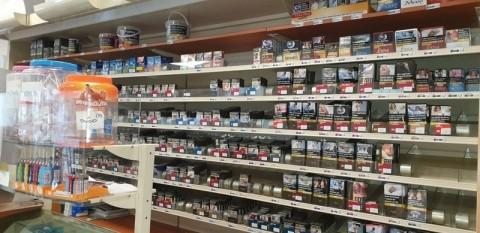 Vente Loto, PMU, Presse, Tabac, 100 m2 à Montluçon (03100)